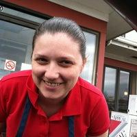 Photo taken at CK's Coffee Shop by Jodi K. on 3/8/2012