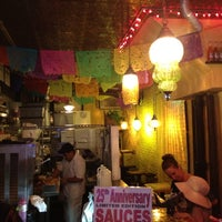 Photo taken at San Loco by leon s. on 7/24/2012
