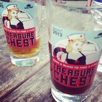 9/8/2012에 Dan U.님이 Green Flash Brewing Company에서 찍은 사진