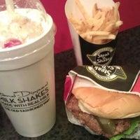 3/10/2012にGian G.がSteak 'n Shakeで撮った写真