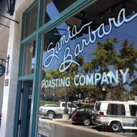 Photo taken at Santa Barbara Roasting Company by Binny N. on 6/30/2012