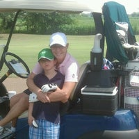 Photo taken at Meadowbrook Country Club by Barry D. on 8/11/2012
