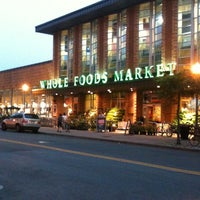 Photo taken at Whole Foods Market by Andrew F. on 6/21/2012
