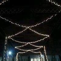 Photo taken at Magnolia Bridge by Jessica R. on 3/3/2012