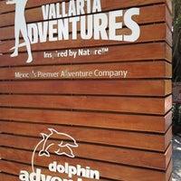 Photo taken at Vallarta Adventures by Rox S. on 7/22/2012