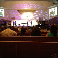 Photo taken at Valley Baptist Church by Lynn K. on 7/22/2012