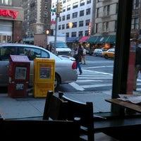 Photo taken at Starbucks by hugh s. on 3/19/2012