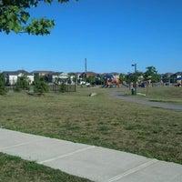 Photo taken at hawstone park by Vaughn W. on 7/2/2012