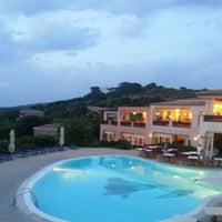 Marinedda Hotel Thalasso Amp Spa