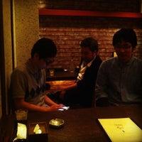 Photo taken at BAR CAFE SOUPCURRY ZORA by Fukumi K. on 5/17/2012