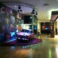 Foto tomada en Hard Rock Hotel Panama Megapolis por Shirley el 9/9/2012