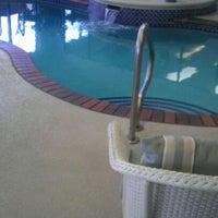 Photo taken at Swim Things by Zac P. on 4/6/2012