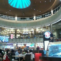 Photo taken at Pondok Indah Mall by Nadira V. on 8/23/2012