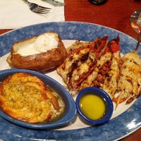 Photo taken at Red Lobster by CL H. on 4/29/2012
