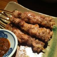 Photo taken at 十米 新橋 レンガ通り店 by とめ on 8/3/2012