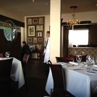 Photo taken at Marino Ristorante by Bo on 6/10/2012