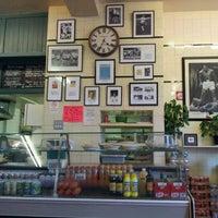 Photo taken at Regency Cafe by F C. on 5/9/2012