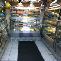 Photo taken at La Delice Pastry Shop by Missy on 5/25/2012