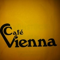 Photo taken at Café Old Vienna by Christian D. on 6/7/2012