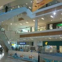 Photo taken at Boulevard Shopping by Tainah K. on 8/16/2012