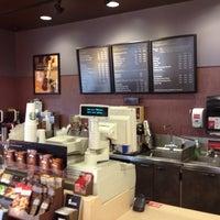 Photo taken at Starbucks by Tod K. on 2/27/2012