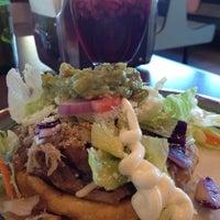 Photo taken at Las Cazuelas Restaurant by Renee W. on 6/9/2012
