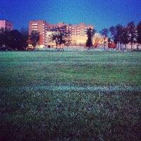 Снимок сделан в Стадион «Торпедо» пользователем Ivan F. 6/30/2012