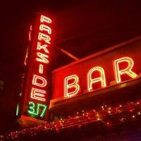 Photo taken at Parkside Lounge by doug j. on 6/27/2012