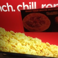 Photo taken at Regal Cinemas Hunt Valley 12 by Mike on 5/4/2012
