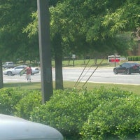 Photo taken at Chick-fil-A Albemarle Road by Christine J. on 6/20/2012