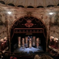 Photo taken at English National Opera at the London Coliseum by Brie O. on 7/13/2012