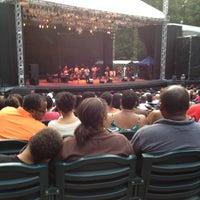 7/13/2012 tarihinde Brandon H.ziyaretçi tarafından Carter Barron Amphitheatre'de çekilen fotoğraf