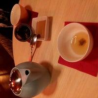 Photo taken at Tea Republik by Eugenia K. on 4/20/2012