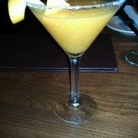 Das Foto wurde bei The Keg Steakhouse + Bar von Christina am 7/30/2012 aufgenommen