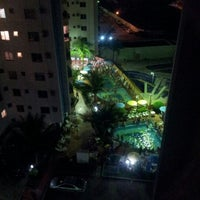 Photo taken at Residencial Águas da Fonte by Lucas R. on 4/6/2012