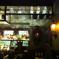 Photo taken at 1886 Bar at The Raymond by Troy P. on 8/11/2012