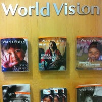 Photo taken at World Vision US by Diana C. on 2/17/2012