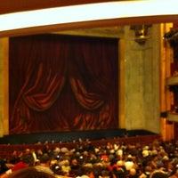 Photo prise au Théâtre des Champs-Élysées par Antoine L. le5/20/2012