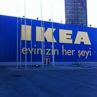8/20/2012 tarihinde Ozge A.ziyaretçi tarafından IKEA'de çekilen fotoğraf