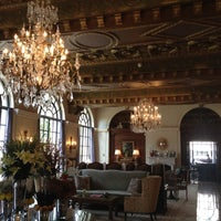 Photo taken at The St. Regis Washington, D.C. by Peter on 8/13/2012