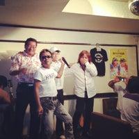 7/14/2012にo_no_changがものまね屋しじみんちゅで撮った写真