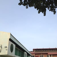 Foto scattata a โรงเรียนเทศบาลเมืองจันทบุรี 1 da ✨🅰✨ . il 6/13/2012