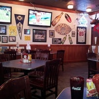 Photo taken at Pete And Shorty's Pinellas Park by Nicole C. on 7/4/2012