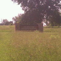 Photo taken at Cane Rver Creole National Historical Park Oakland Plantation by Chris V. on 8/10/2012