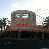 Long Beach Hooters Happy Hour