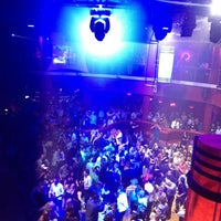 Photo taken at Lava Nightclub at Turning Stone Resort Casino by Mark M. on 5/16/2012