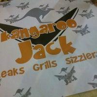 Photo taken at Kangaroo Jack by april a. on 4/28/2012