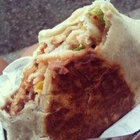 Das Foto wurde bei Burrito Boyz von Shari K. am 8/19/2012 aufgenommen