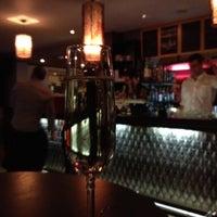 Photo taken at Alchemy Bar & Restaurant by Danny M. on 5/19/2012