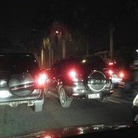 Photo taken at Jalan Metro Pondok Indah by Grace S. on 4/20/2012